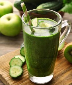 The Mixed | Organic Juice