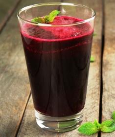 The Works | Organic Juice