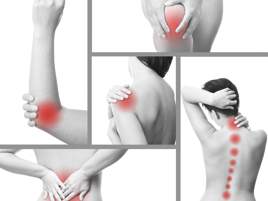 October Newsletter – Joint Pain and Inflammation