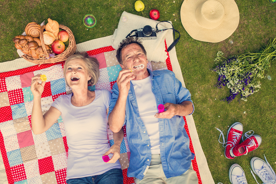 Four Great Tips for Planning the Perfect Healthy Picnic
