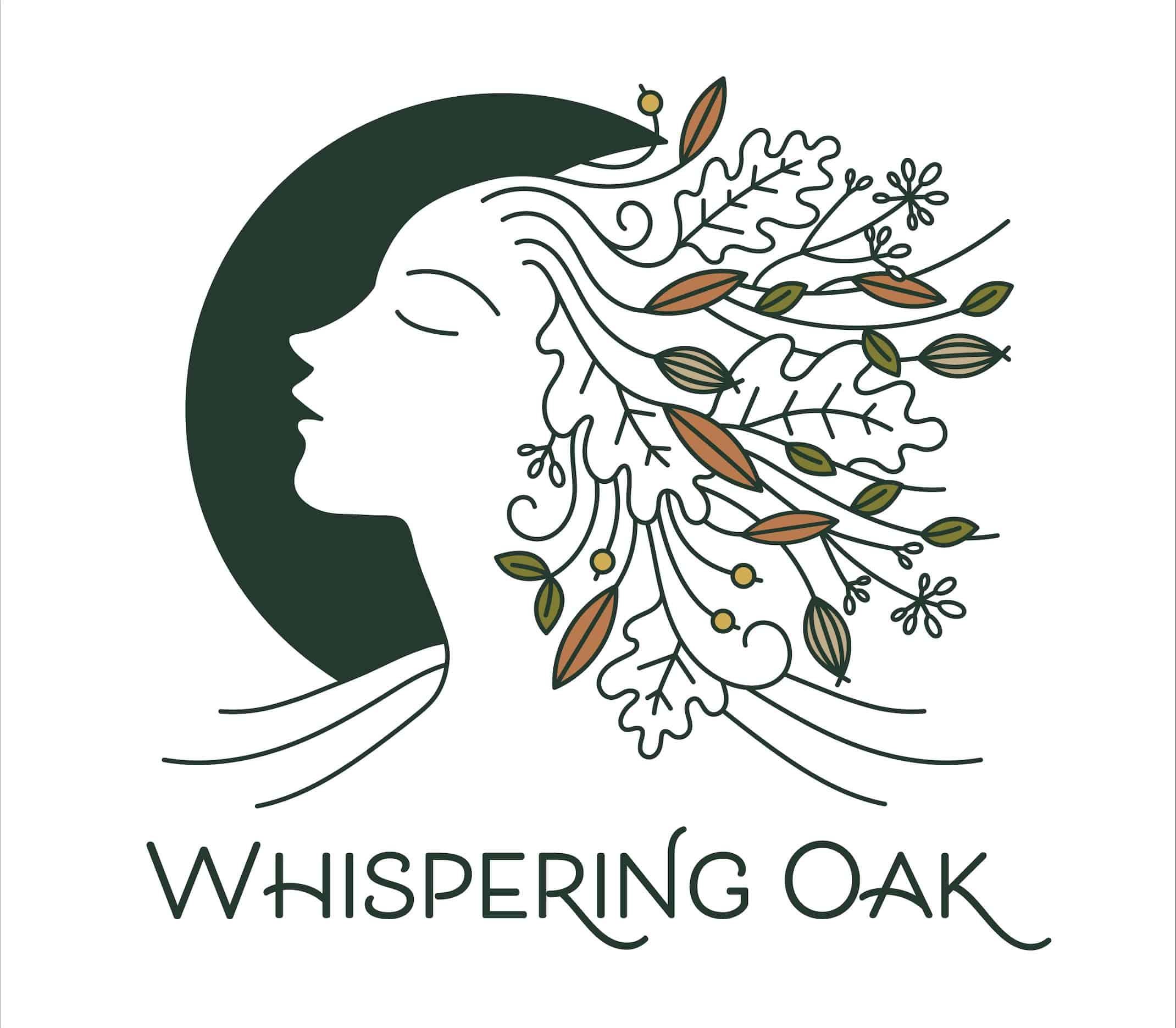 Whispering Oak Tonic